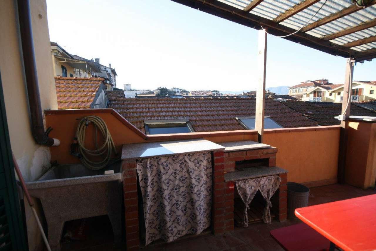 Bilocale Lucca Via Borgo Giannotti 12