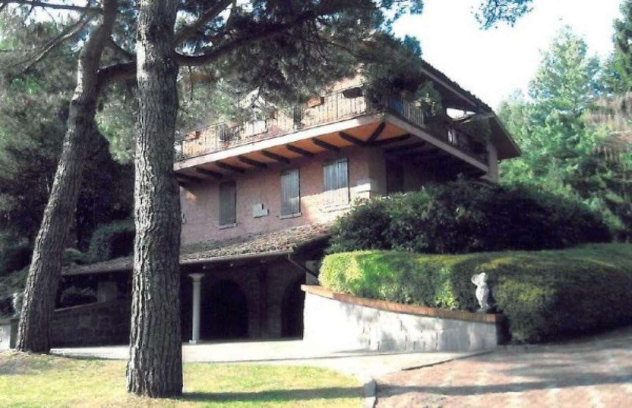 Villa-Villetta Vendita Salussola