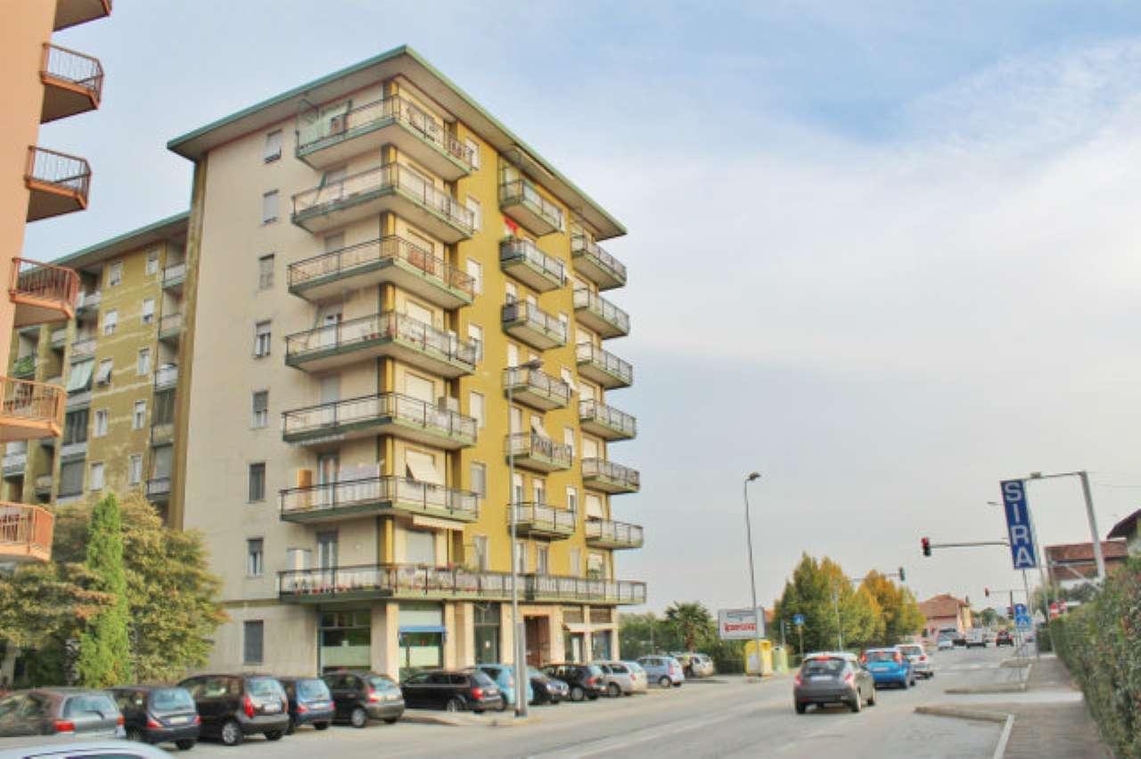 Appartamento in affitto a Gaglianico, 3 locali, prezzo € 300 | CambioCasa.it