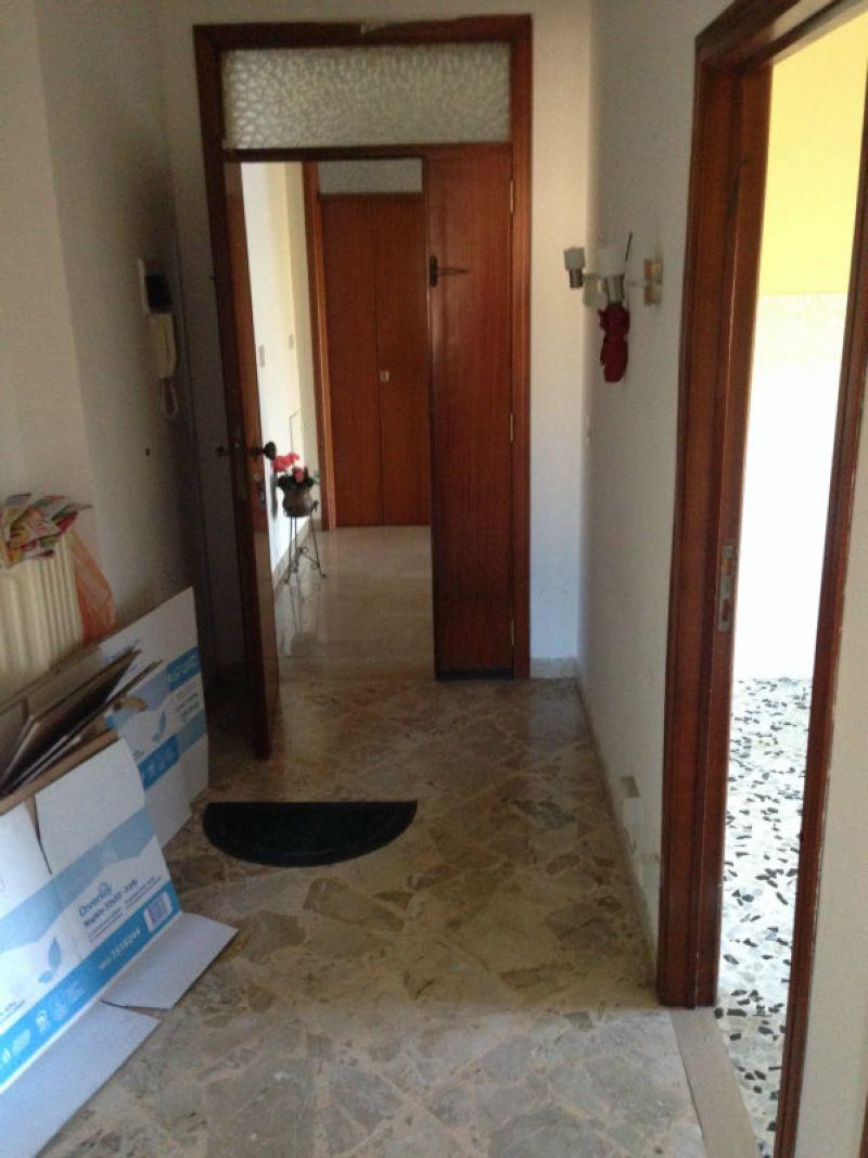Bilocale Arezzo Via Pietro Pancrazi 1