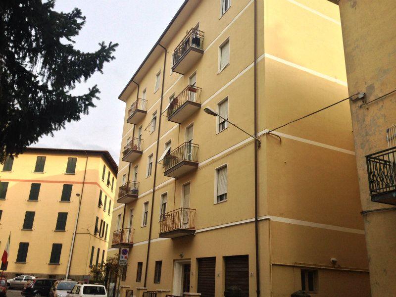 Appartamento in affitto a Arezzo, 3 locali, prezzo € 500 | Cambio Casa.it