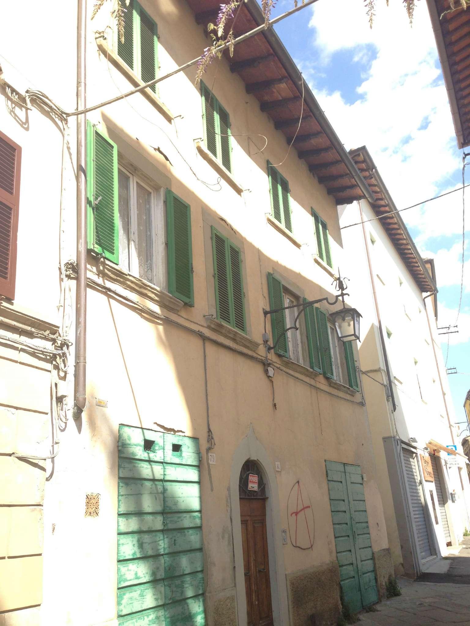Laboratorio in vendita a Arezzo, 1 locali, prezzo € 20.000   CambioCasa.it