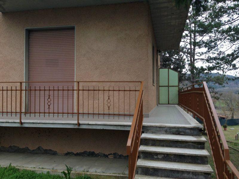 Casa Porzione in Vendita a Castiglion Fibocchi