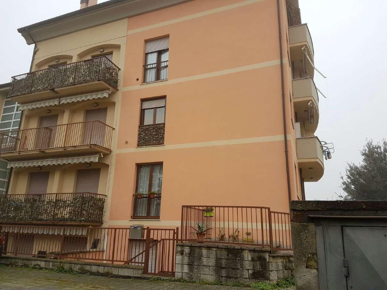 Appartamento in vendita a Civitella in Val di Chiana, 3 locali, prezzo € 75.000 | Cambio Casa.it