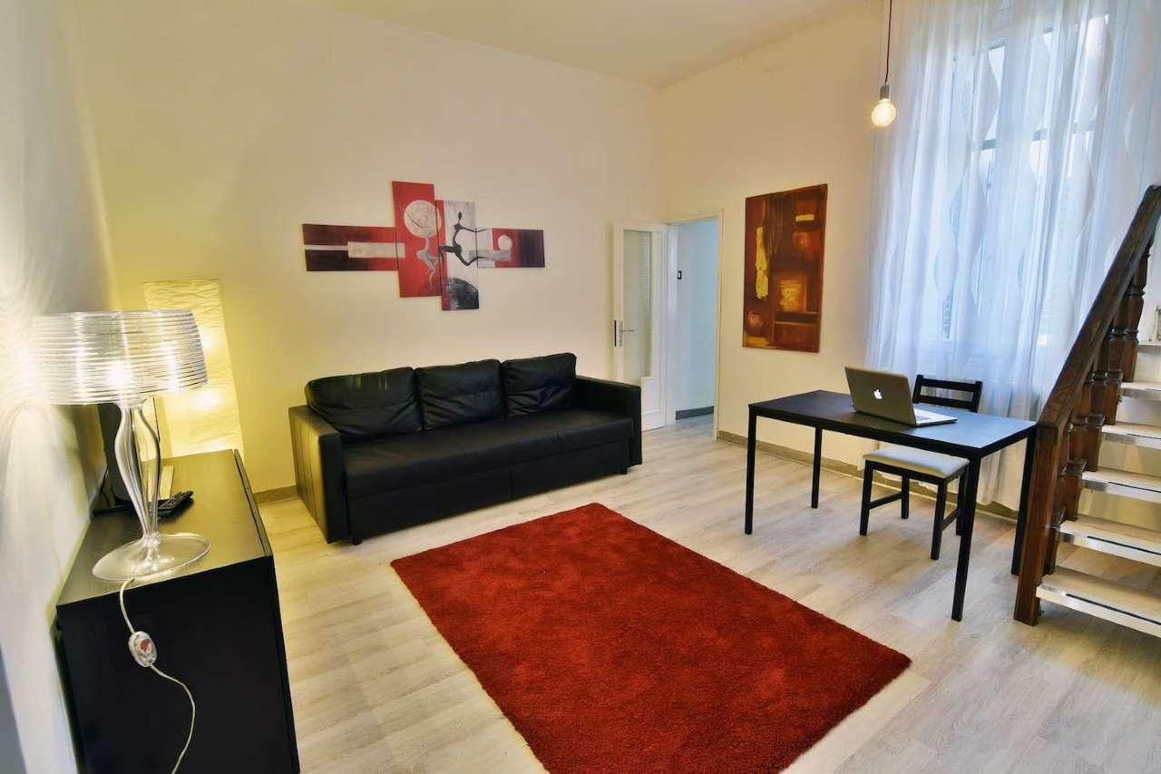 Appartamento in affitto a Arezzo, 3 locali, prezzo € 500 | CambioCasa.it