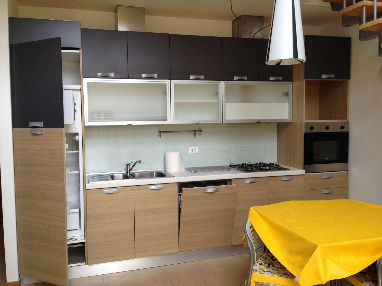 Appartamento in affitto a Arezzo, 9999 locali, prezzo € 550 | CambioCasa.it