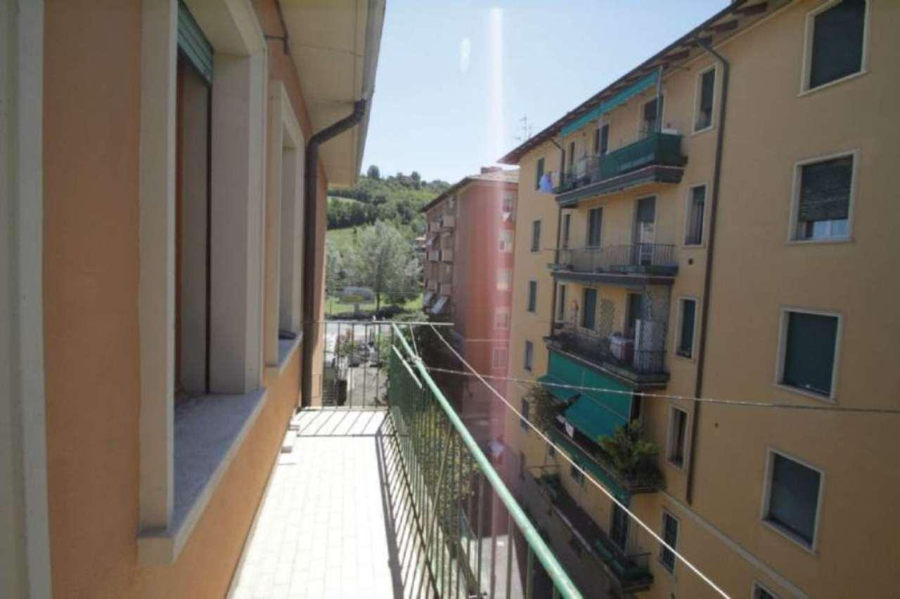 Bilocale Bologna Via Claudio Treves 7