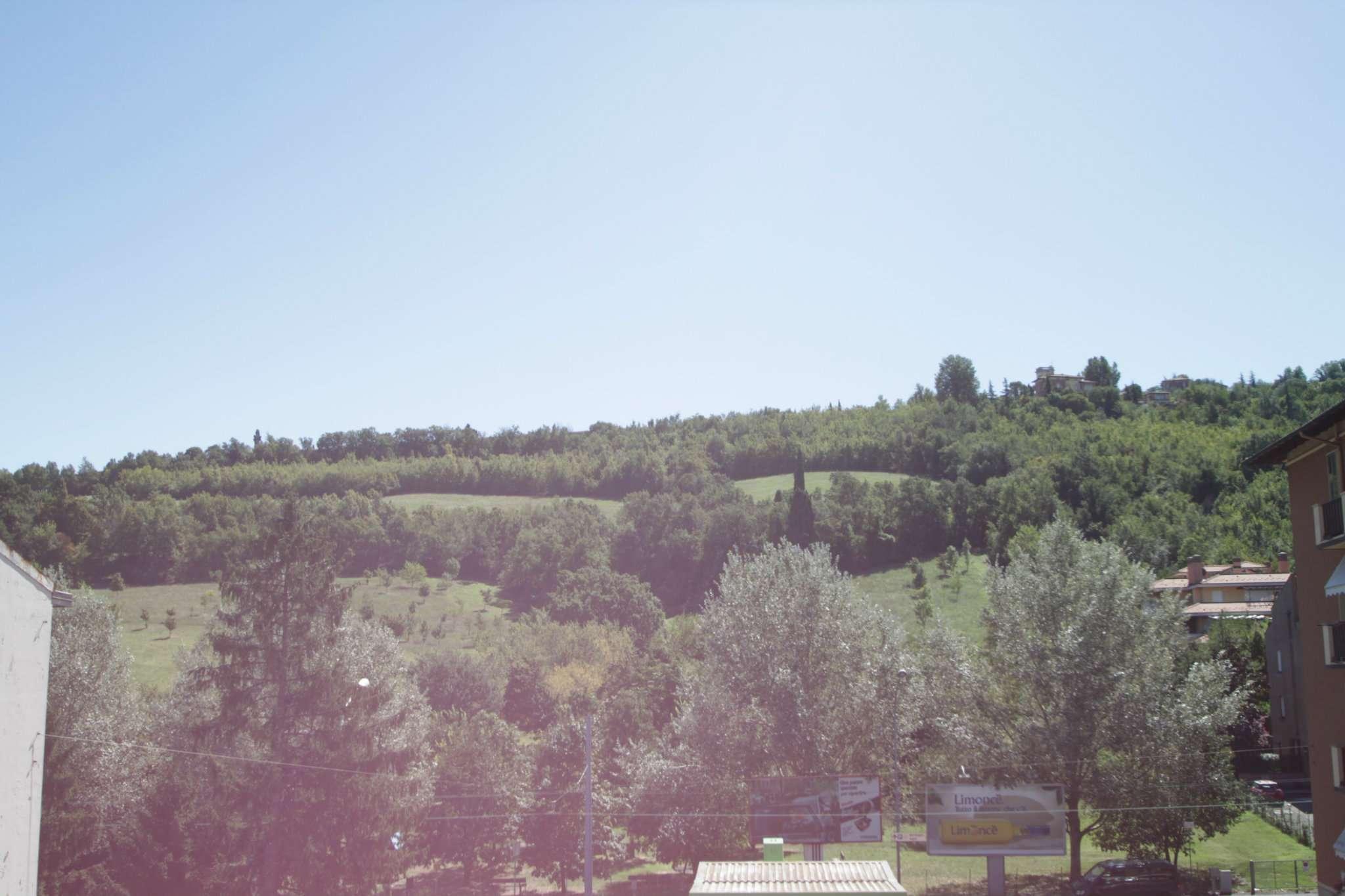 Bilocale Bologna Via Claudio Treves 9