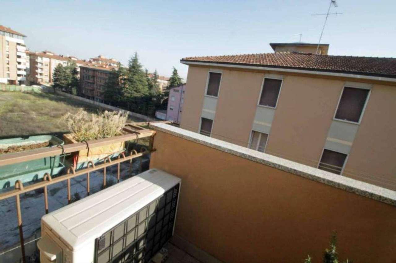 Bilocale Bologna Via Fattori 4