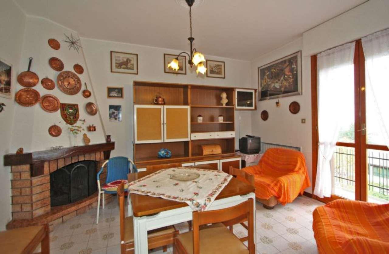 Appartamento in vendita a Loiano, 3 locali, prezzo € 53.000 | Cambio Casa.it