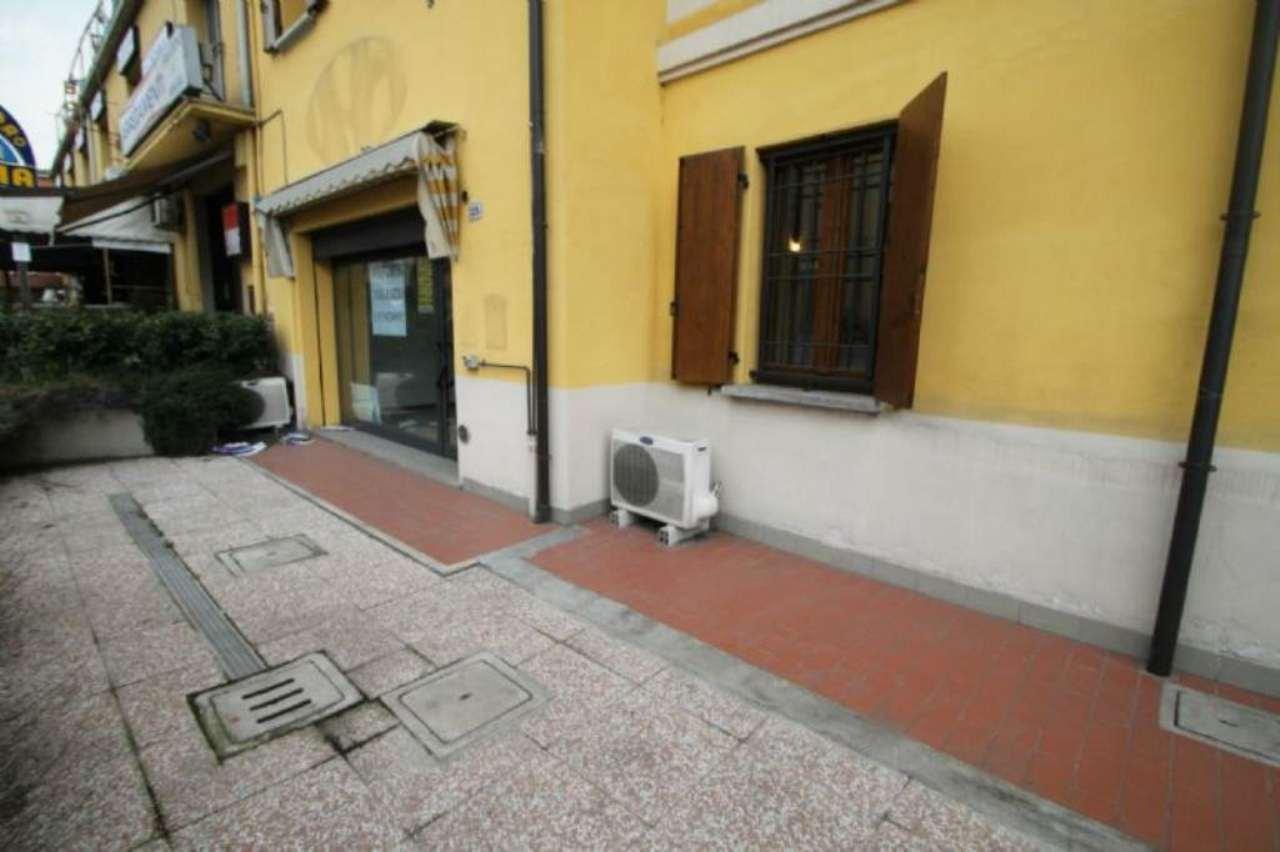 Negozio / Locale in affitto a Bologna, 4 locali, zona Zona: 17 . Borgo Panigale, prezzo € 1.250 | Cambio Casa.it
