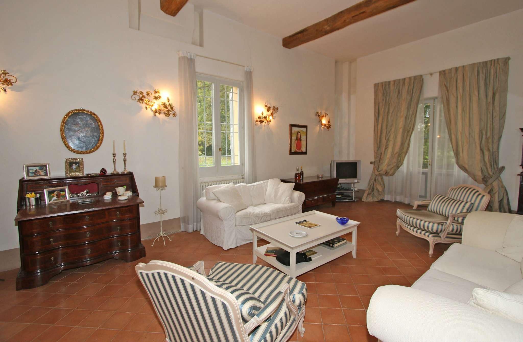 Appartamento in affitto a Valsamoggia, 6 locali, prezzo € 1.400 | Cambio Casa.it
