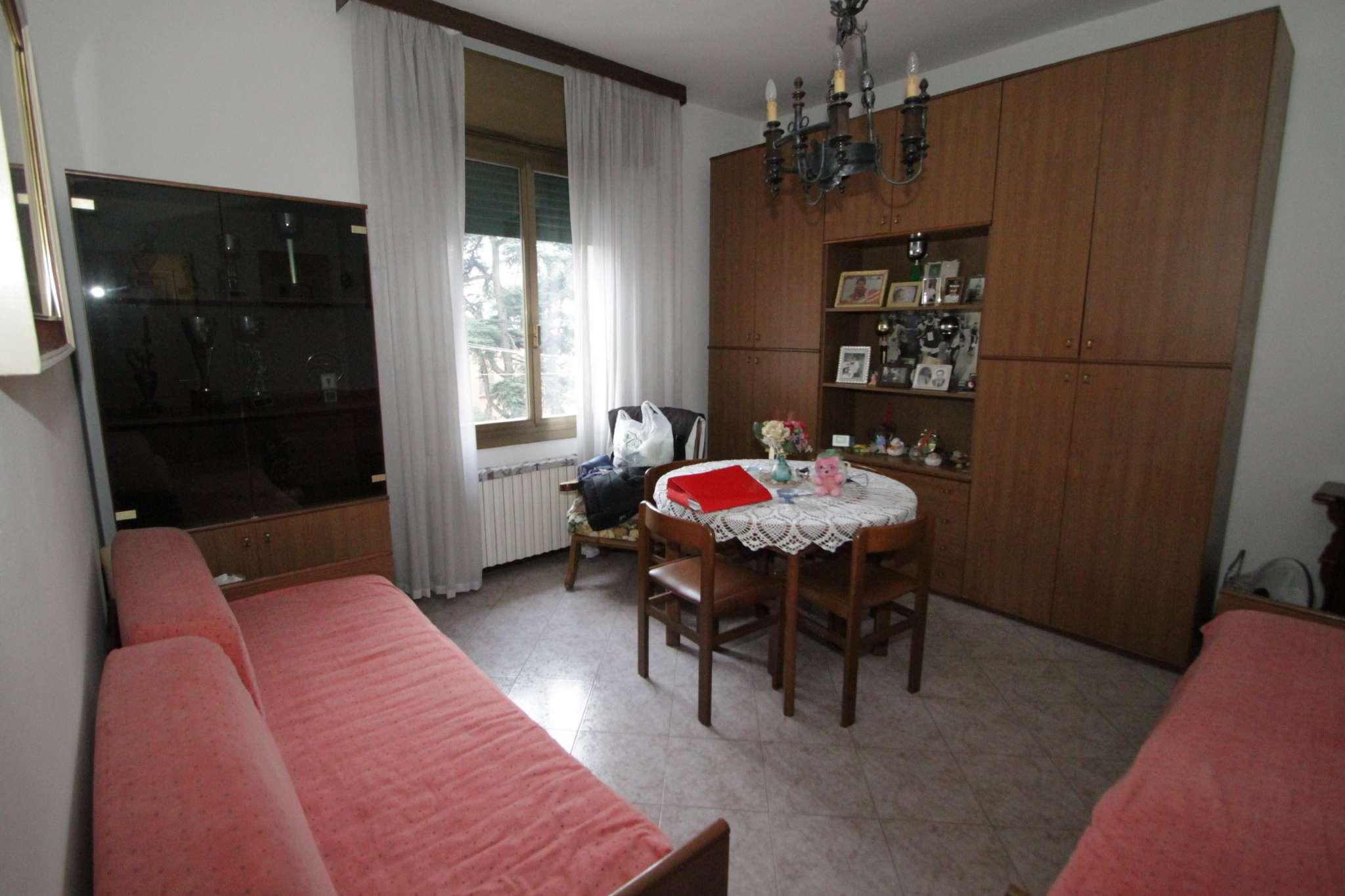 Appartamento in affitto a Bologna, 3 locali, zona Zona: 16 . S.Viola, Battindamo, Saffi, prezzo € 680   Cambio Casa.it