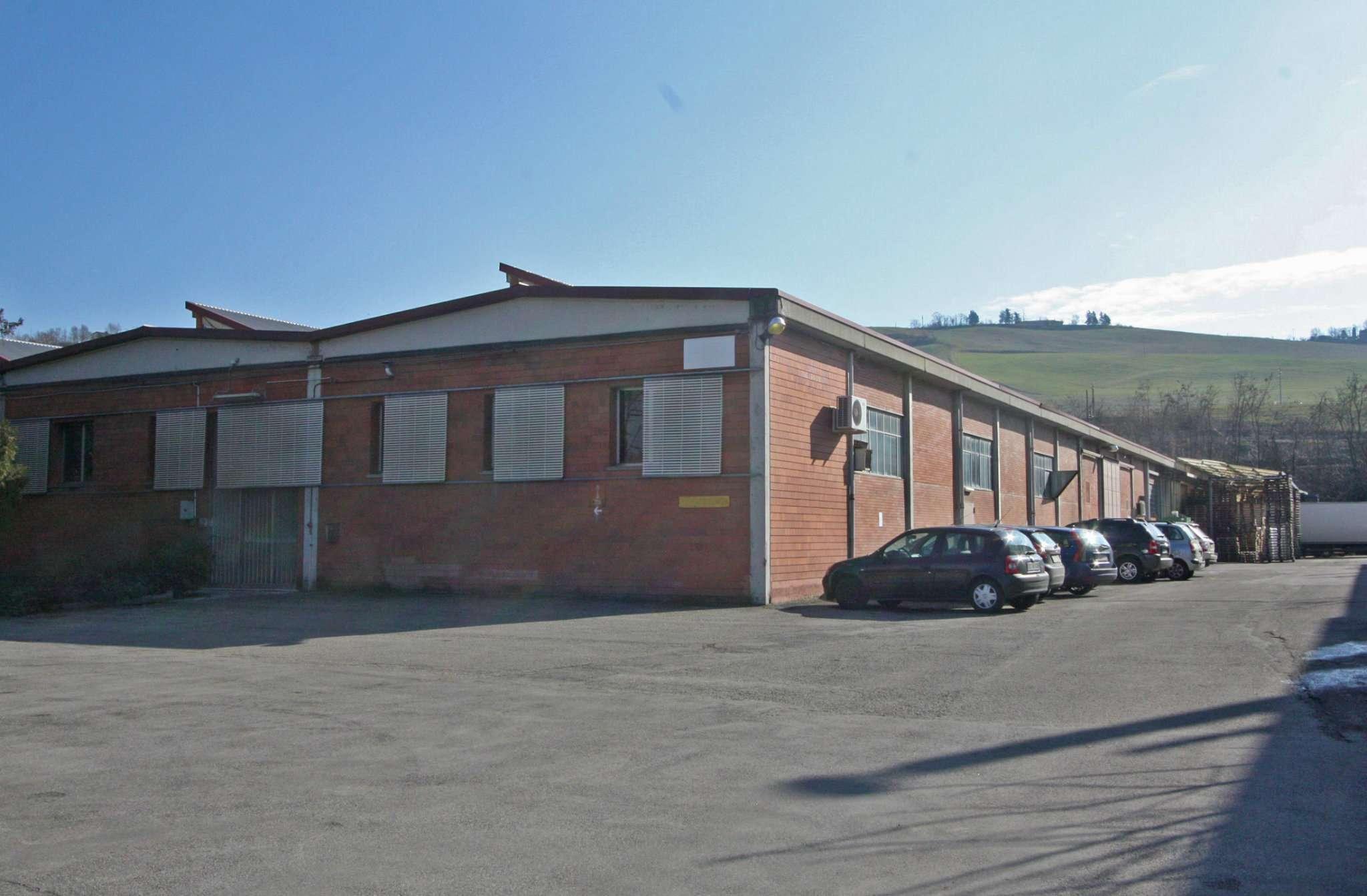 Capannone in vendita a Pianoro, 9999 locali, prezzo € 450.000 | Cambio Casa.it