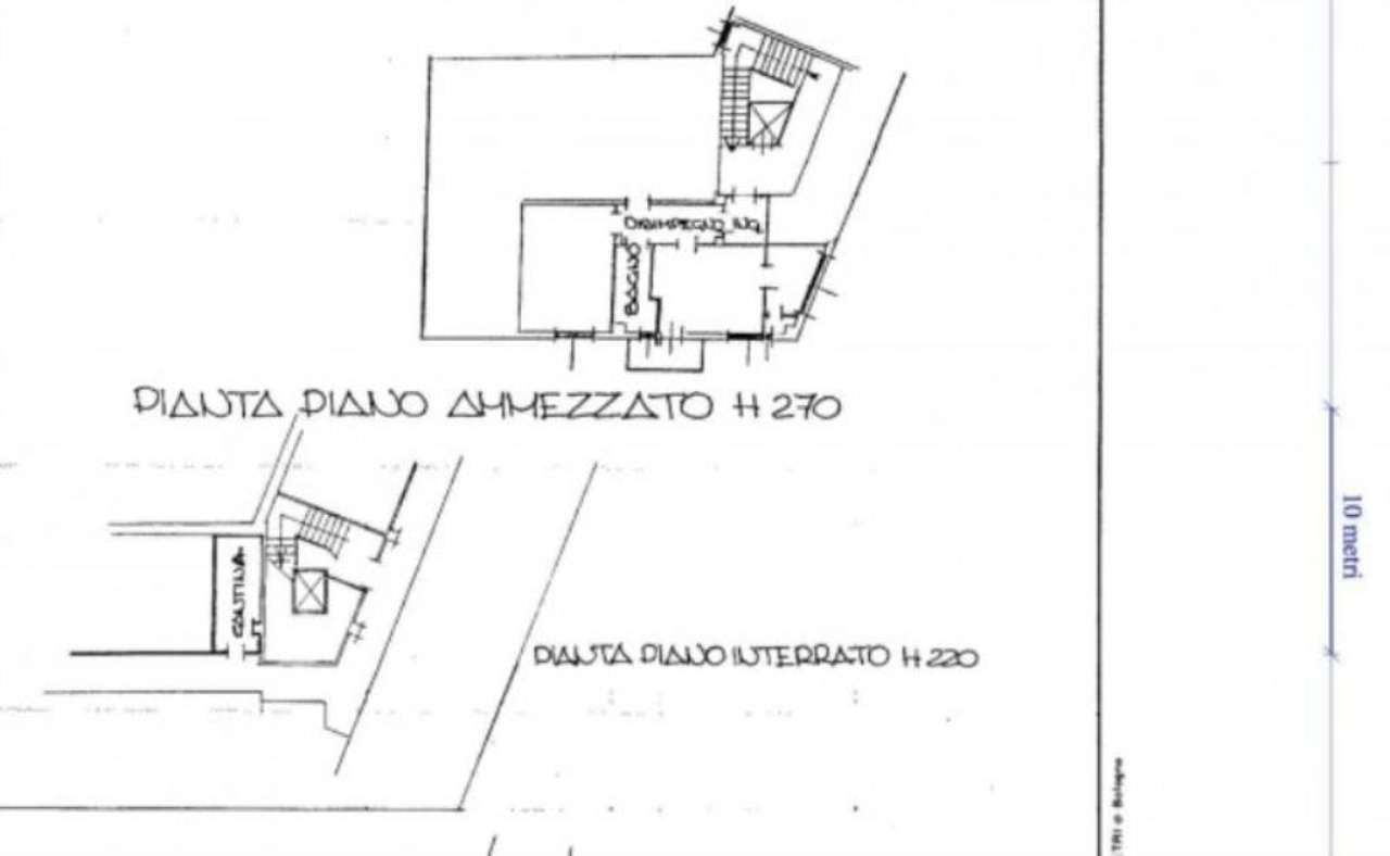 Vendita  bilocale Bologna Via Ferrarese 1 873394