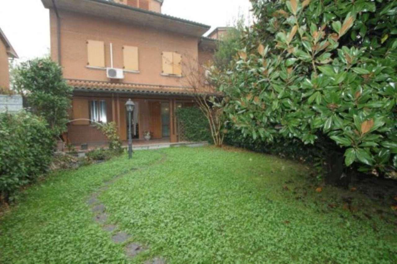 Villa in vendita a Calderara di Reno, 9999 locali, prezzo € 359.000 | Cambio Casa.it