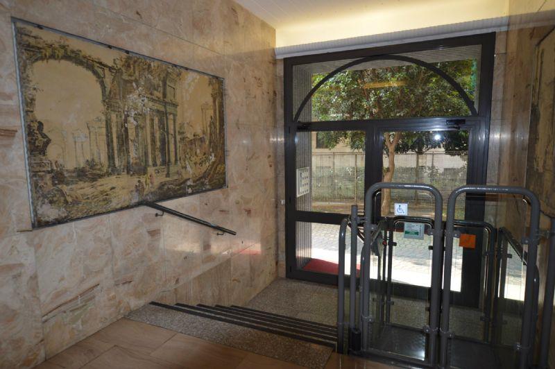Bilocale Milano Via Martinetti 5