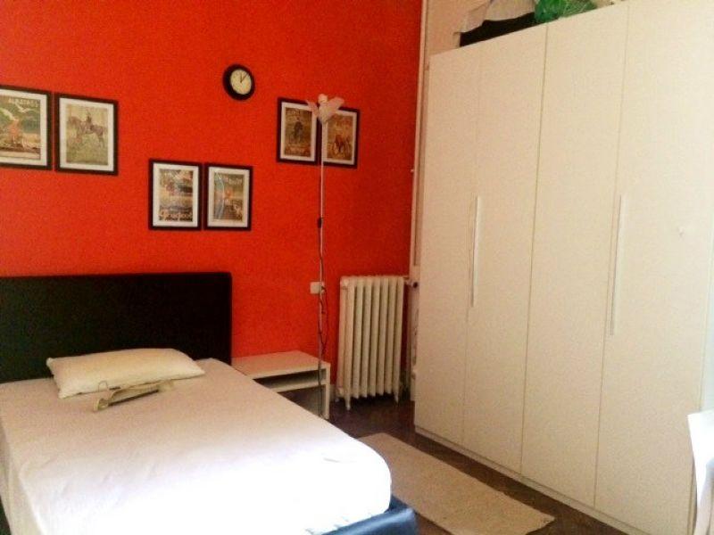 Bilocale Milano Via Settembrini 8