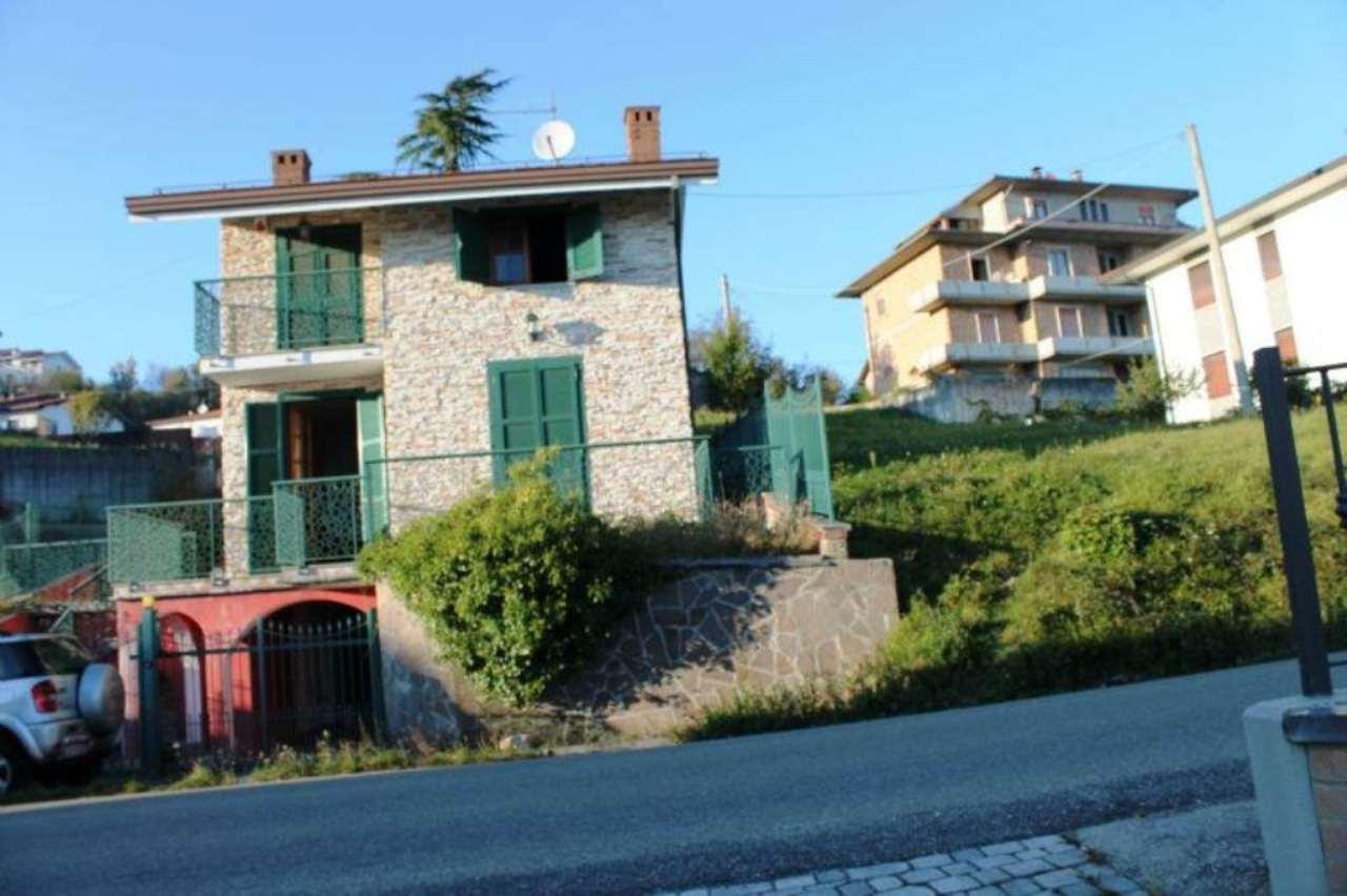 Villa in vendita a Bore, 3 locali, prezzo € 75.000 | Cambio Casa.it