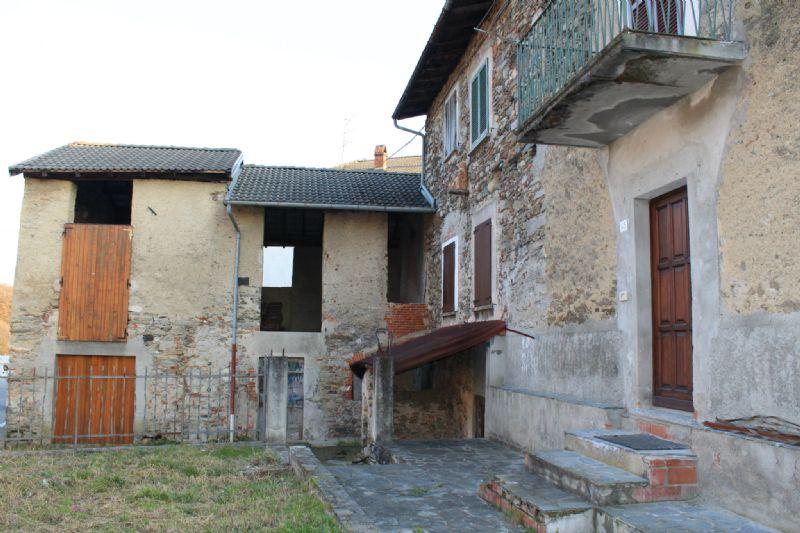 Rustico / Casale in vendita a Luino, 9999 locali, prezzo € 174.000 | Cambio Casa.it