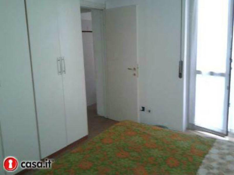 Bilocale Milano Via Salmeggia 6