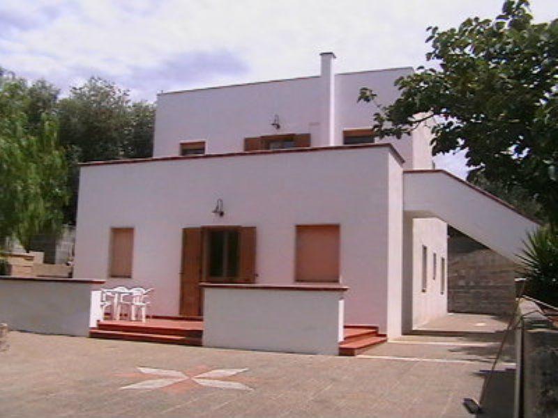 Villa in Vendita a Parabita