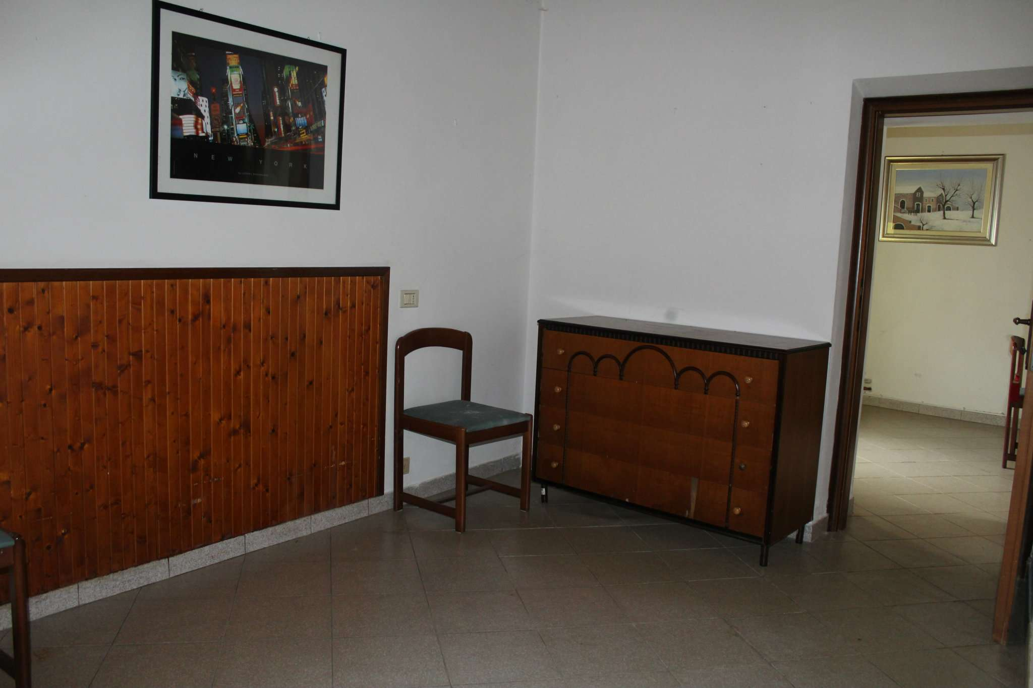 Bilocale Grantola Via Milazzo 9