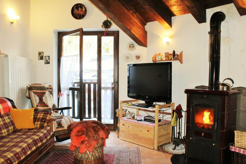 Appartamento in vendita a Colere, 2 locali, prezzo € 87.000 | Cambio Casa.it