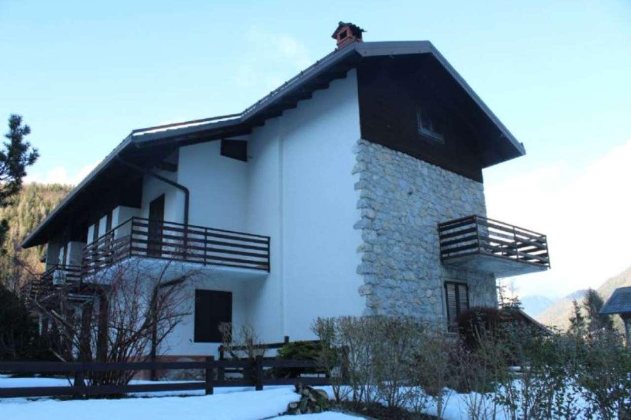 Villa a Schiera in vendita a Colere, 9999 locali, prezzo € 72.000   Cambio Casa.it
