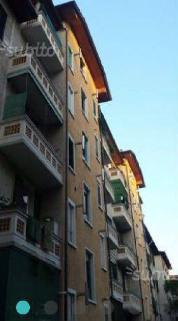 Bilocale Milano Via Via Bramantino 1