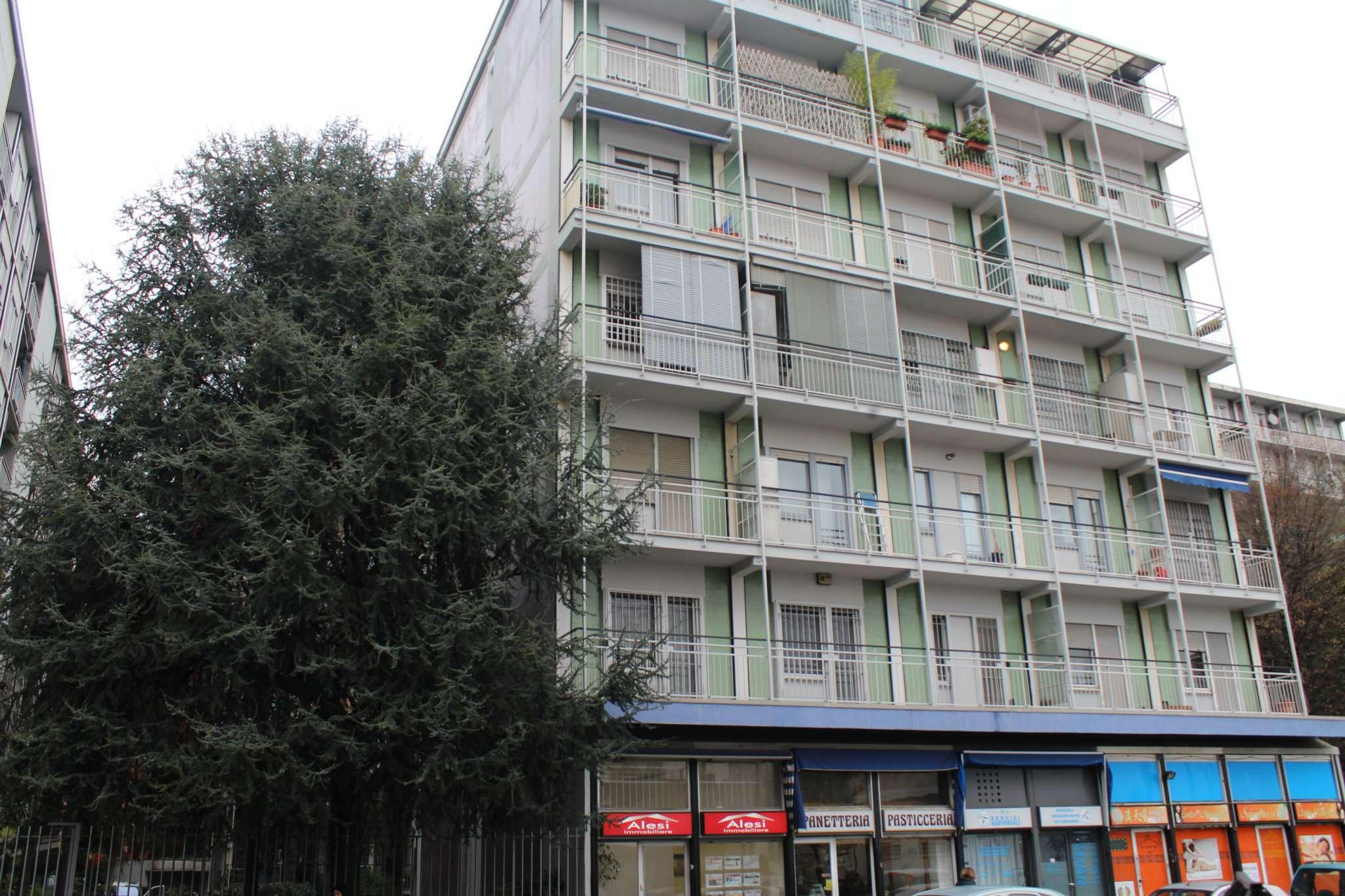 Appartamento in vendita a Milano, 2 locali, zona Zona: 3 . Bicocca, Greco, Monza, Palmanova, Padova, prezzo € 170.000   Cambio Casa.it
