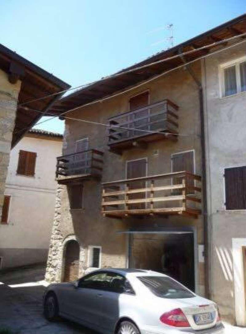 Soluzione Indipendente in vendita a Bracca, 5 locali, prezzo € 89.000 | Cambio Casa.it