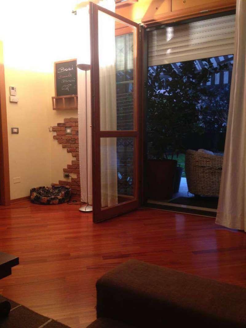 Appartamento in vendita a Vimodrone, 3 locali, prezzo € 320.000 | Cambio Casa.it