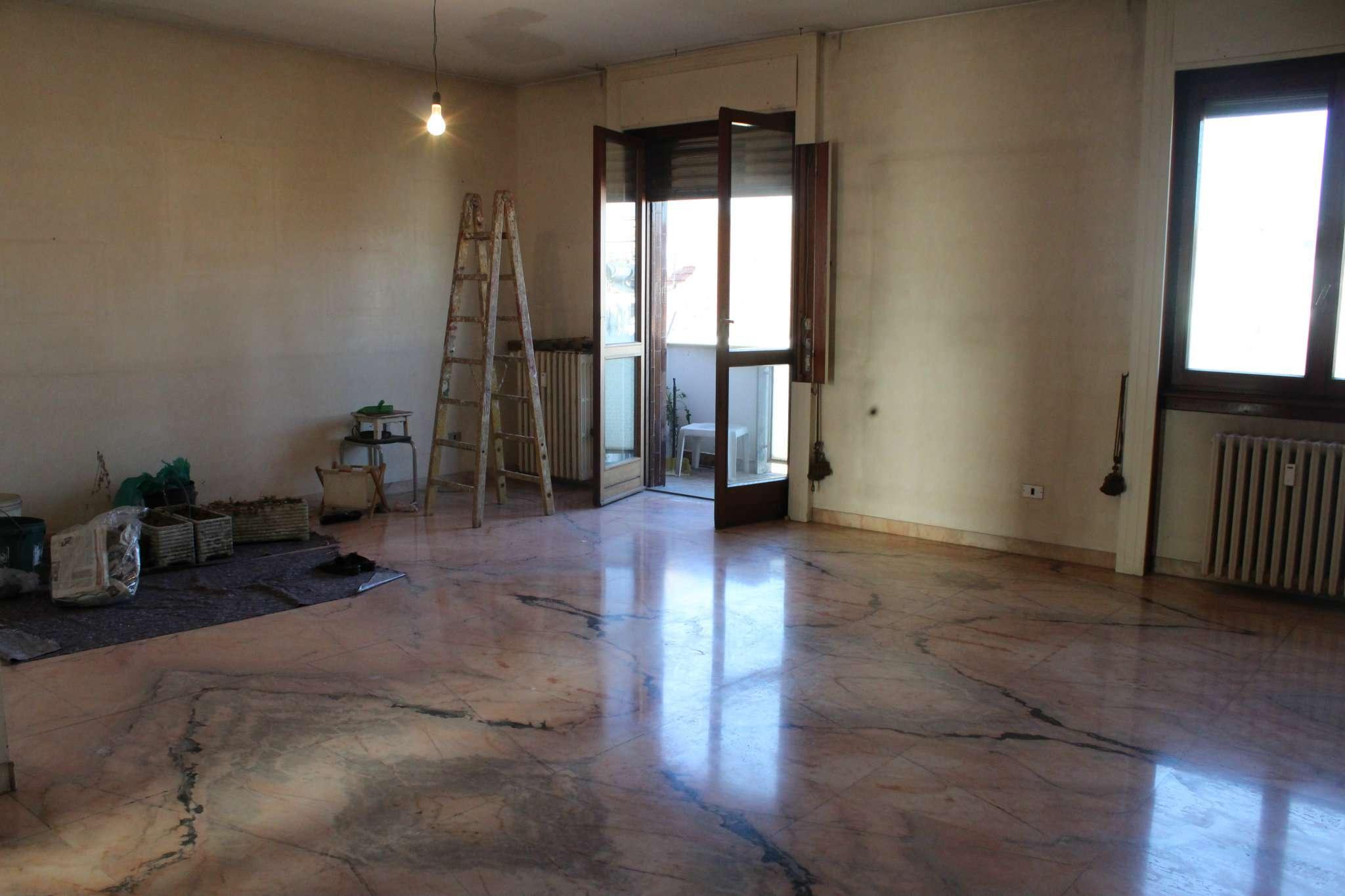 Appartamento in vendita a Milano, 4 locali, zona Zona: 3 . Bicocca, Greco, Monza, Palmanova, Padova, prezzo € 310.000 | Cambio Casa.it