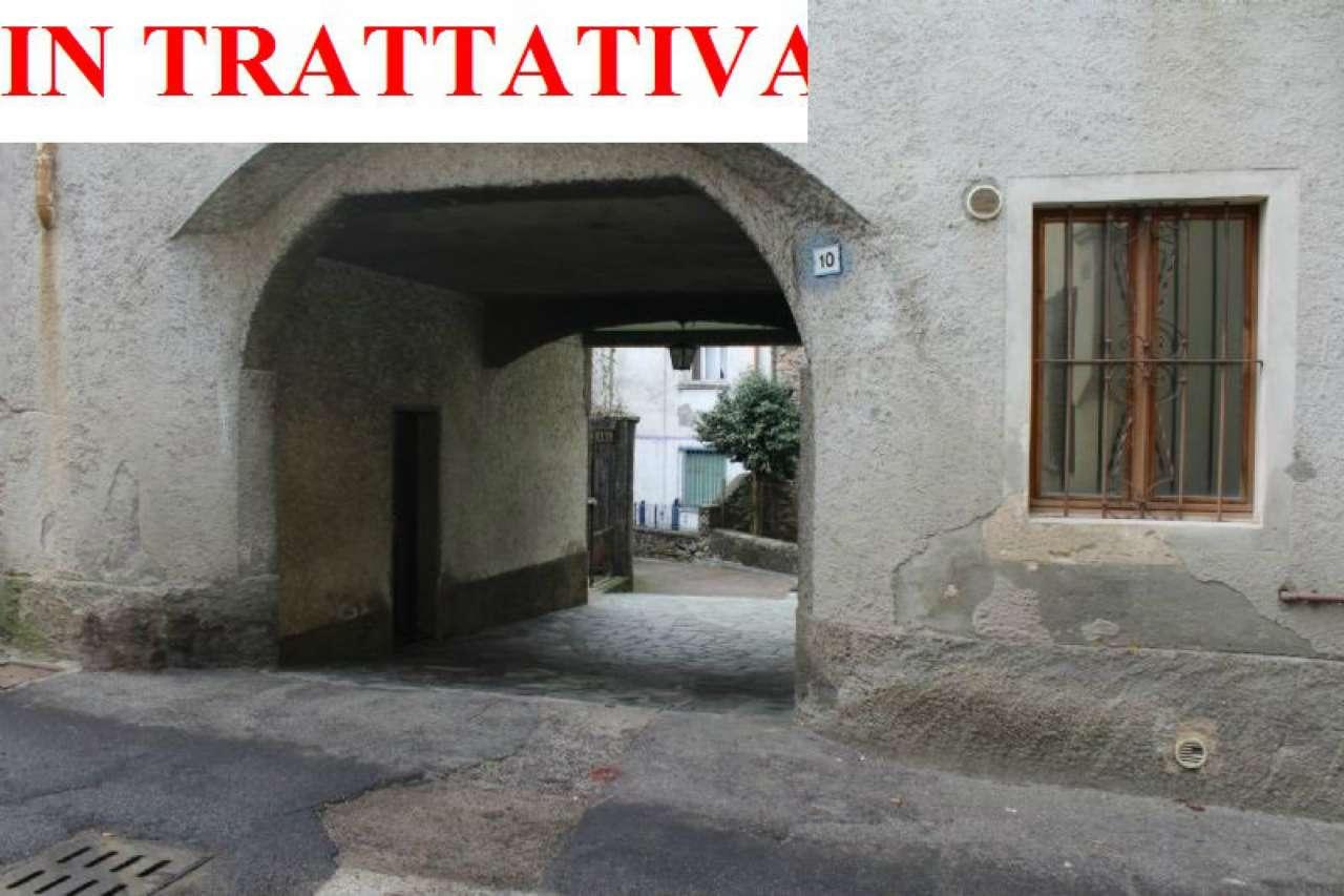 Appartamento in vendita a Grantola, 2 locali, prezzo € 30.000 | Cambio Casa.it