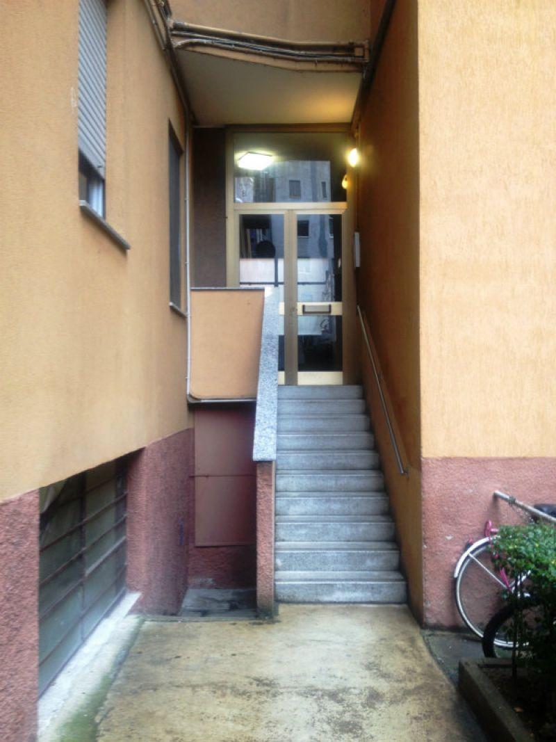 Bilocale Milano Via Privata Treviso, 6 1