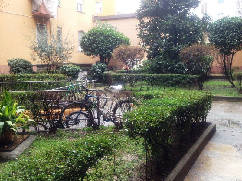 Bilocale Milano Via Privata Treviso, 6 3