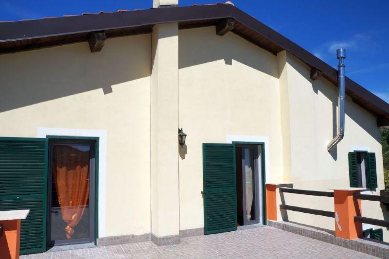 Casa in Vendita Ceranesi in provincia di Genova via san pietro