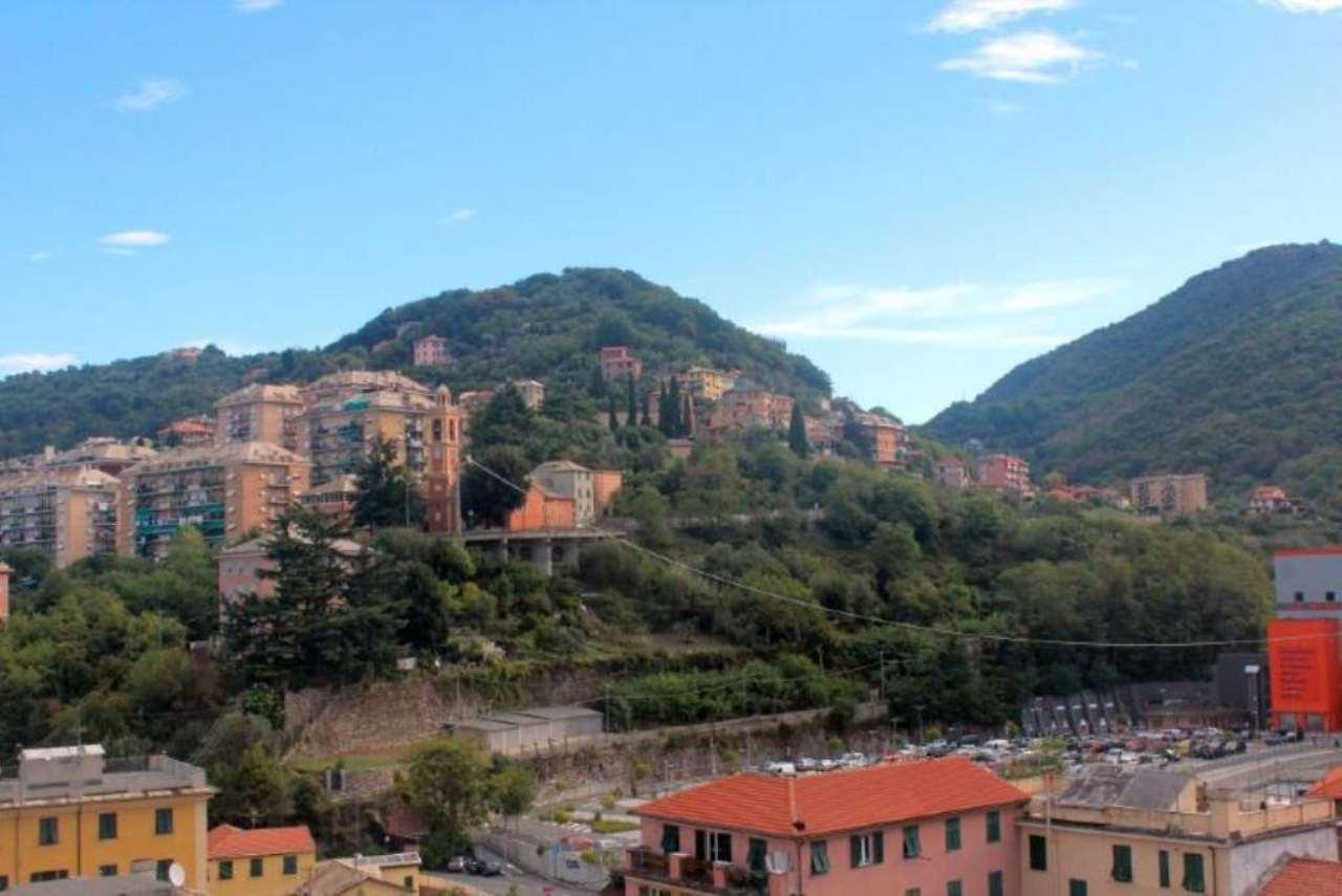 Bilocale Genova Via Lungo Bisagno Dalmazia 1