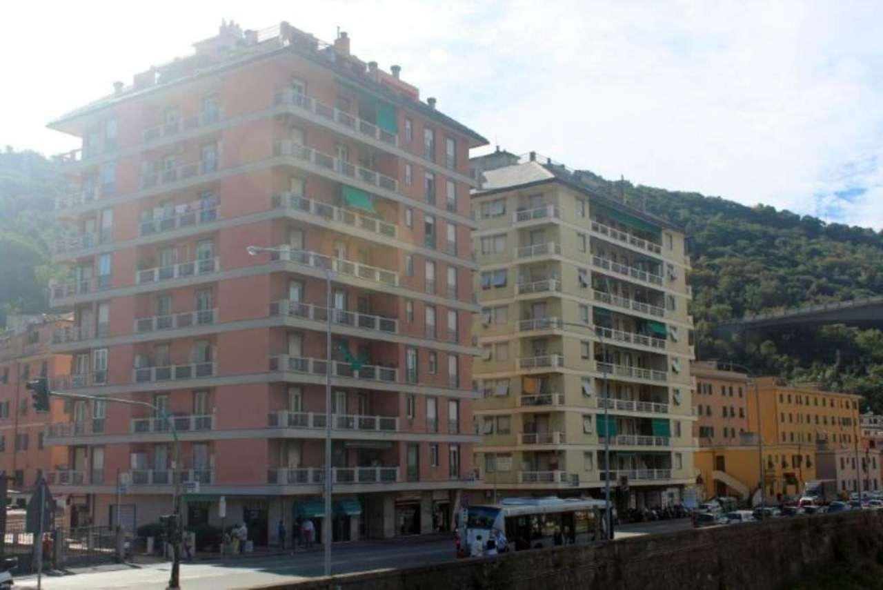 Bilocale Genova Via Lungo Bisagno Dalmazia 2