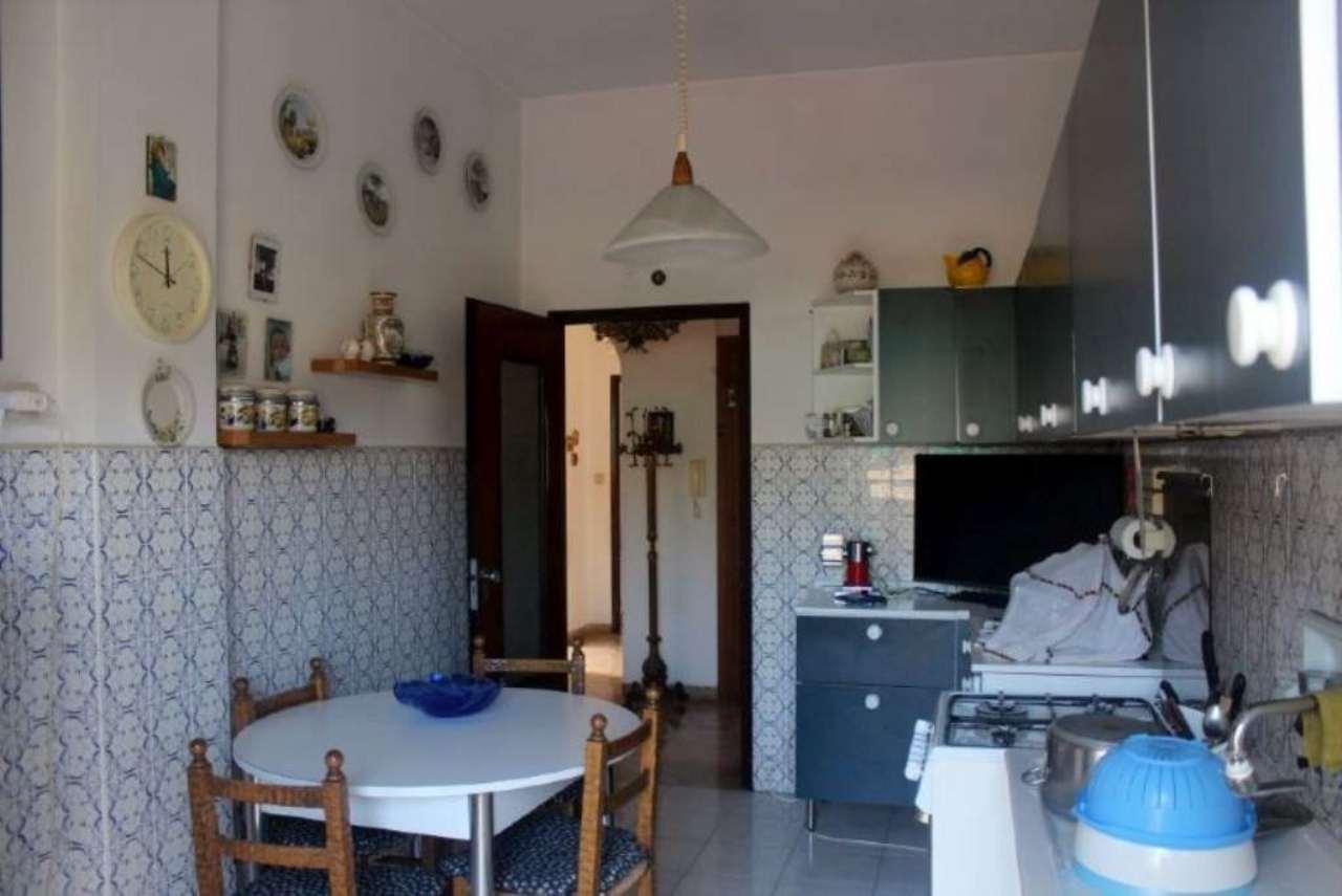 Bilocale Genova Via Lungo Bisagno Dalmazia 6