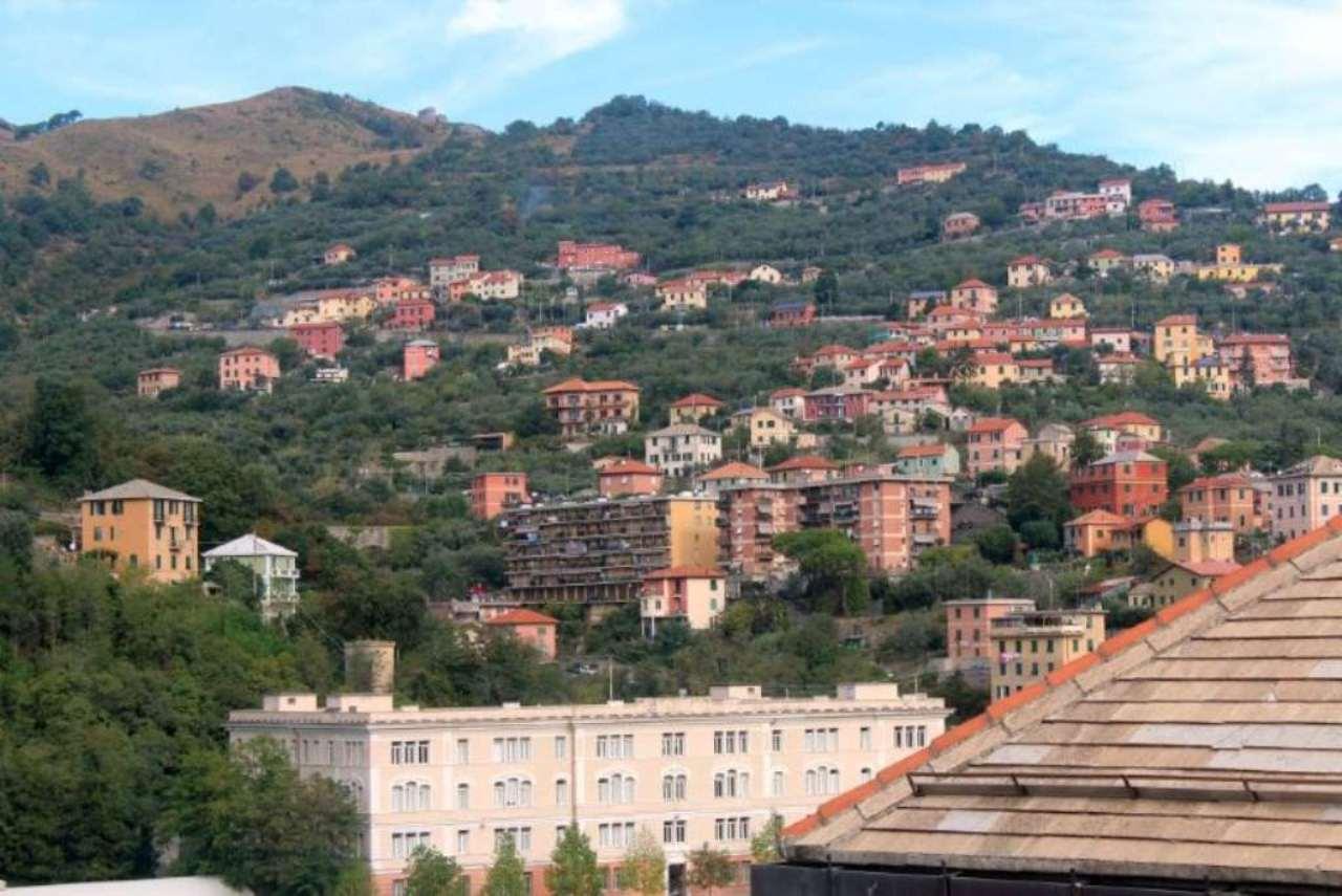 Bilocale Genova Via Lungo Bisagno Dalmazia 9