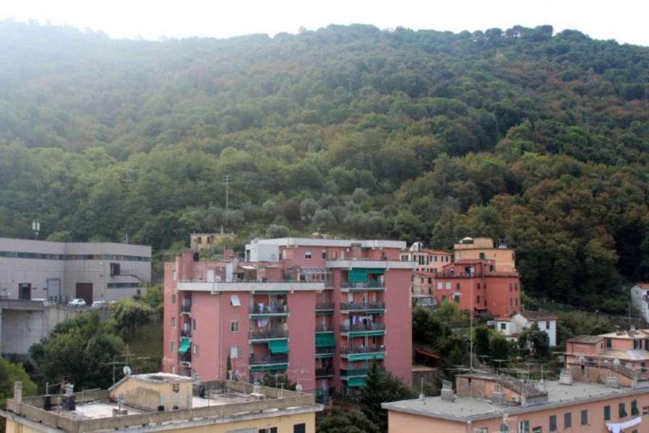 Bilocale Genova Via Lungo Bisagno Dalmazia 13