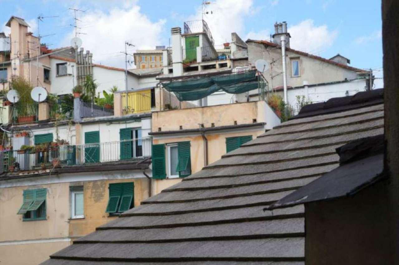 Bilocale Genova Piazza Lavagna 7
