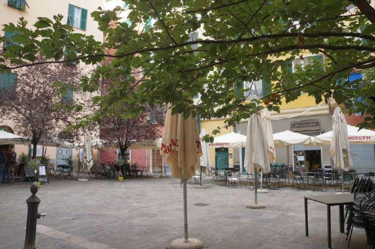 Bilocale Genova Piazza Lavagna 12