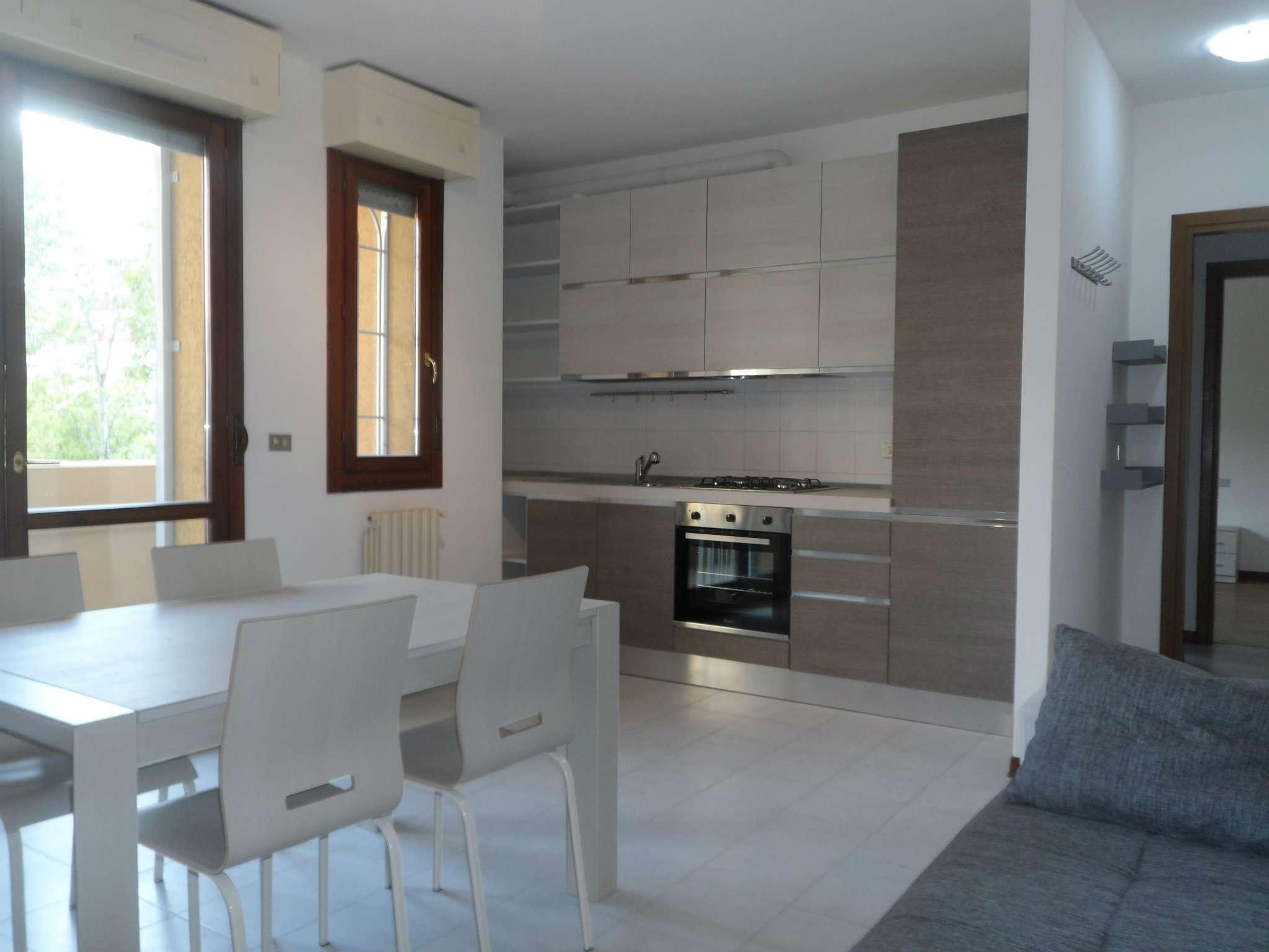 Appartamento in affitto a Ozzano dell'Emilia, 2 locali, prezzo € 650 | CambioCasa.it