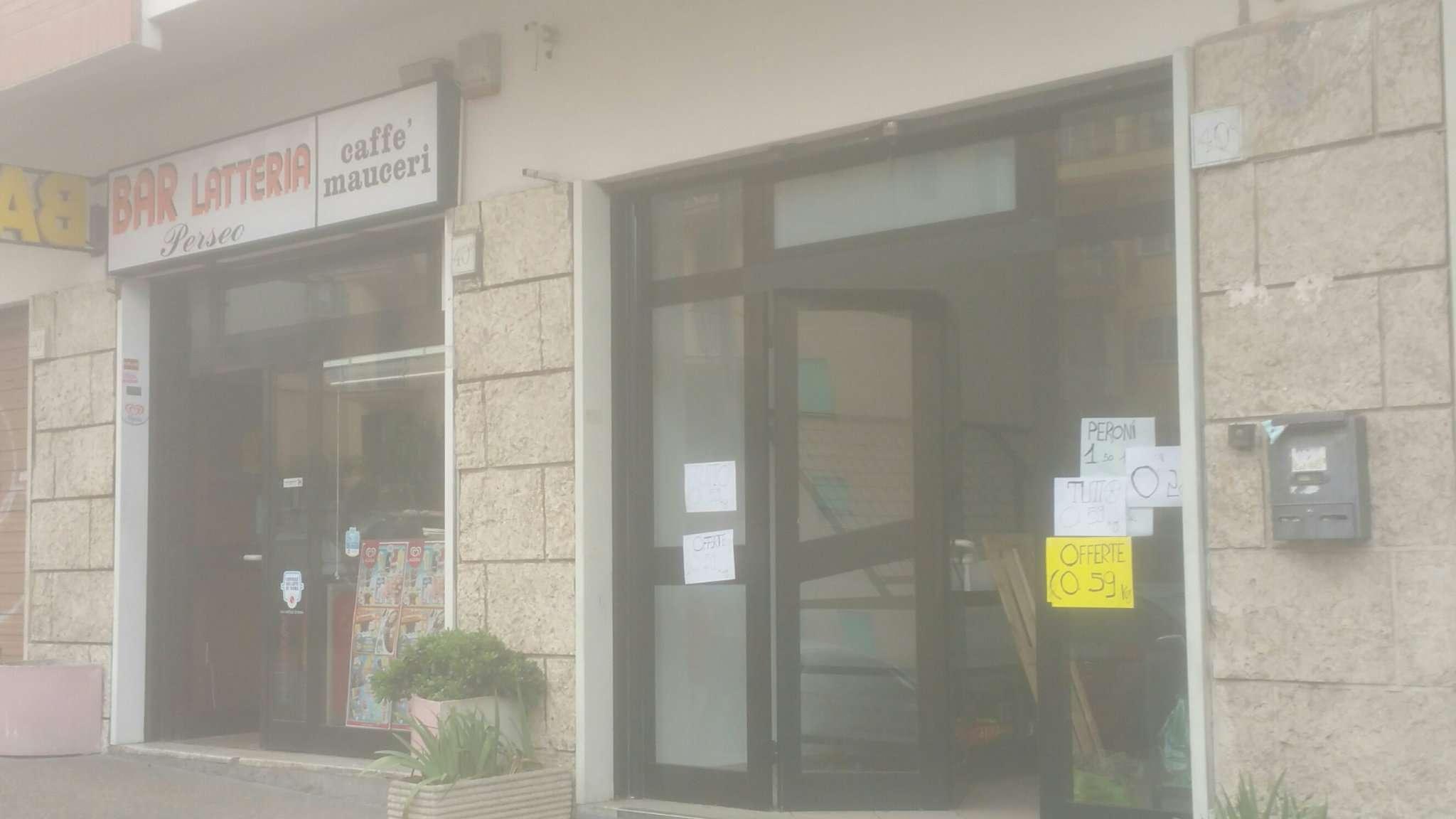 Roma Affitto NEGOZI Immagine 1