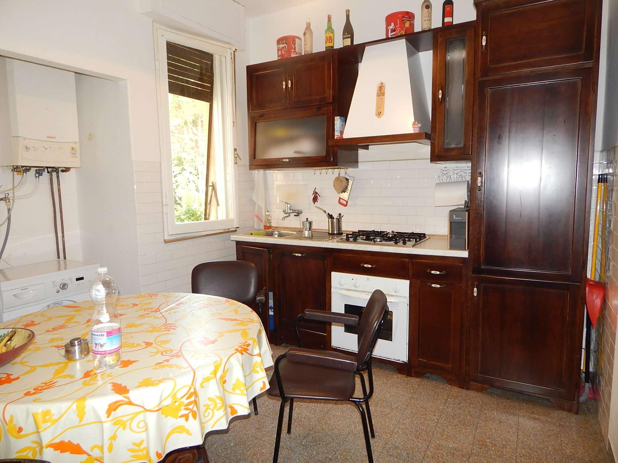 Bilocale Pisa Via Ranieri Sardo 2