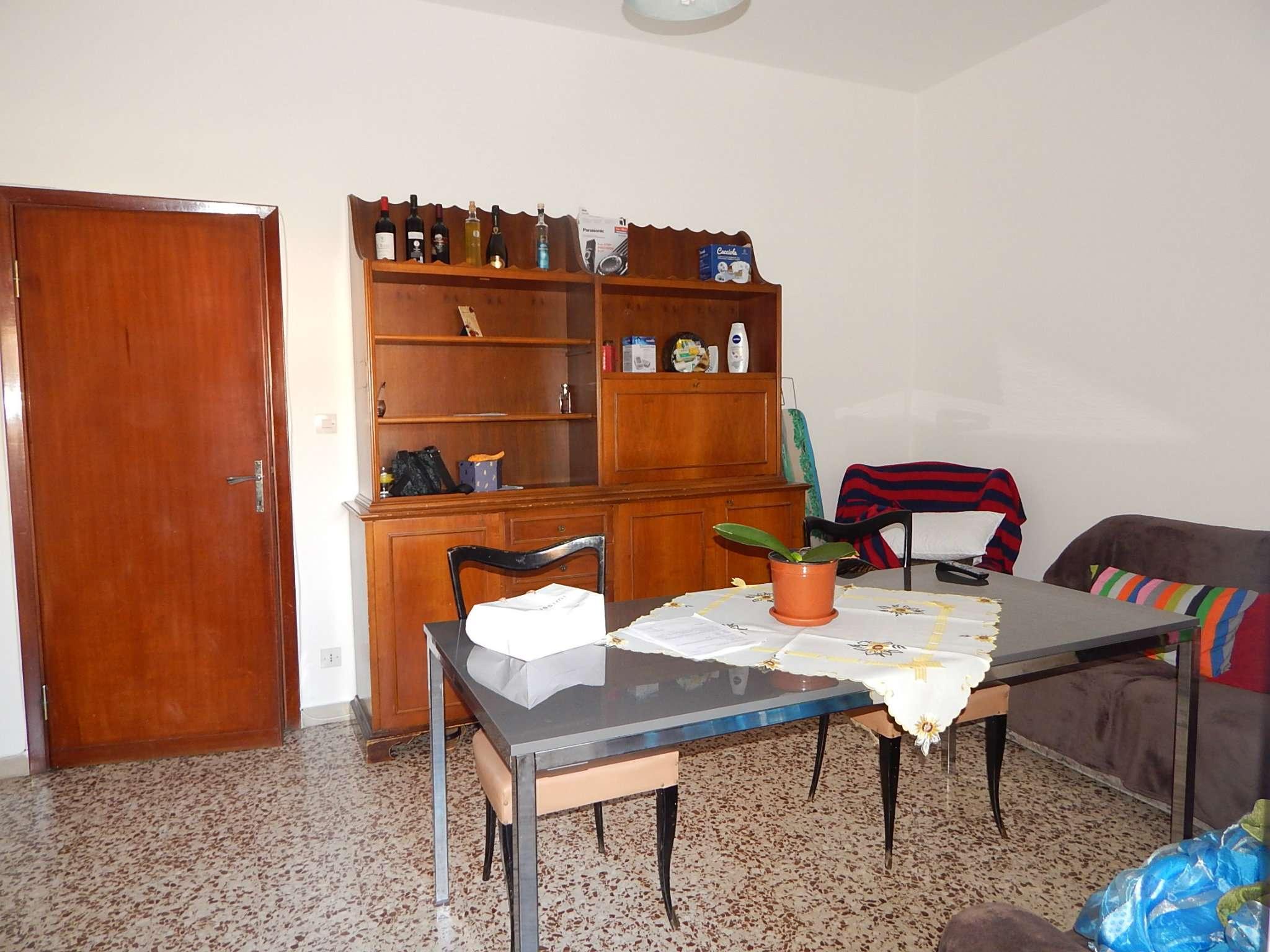 Bilocale Pisa Via Ranieri Sardo 9