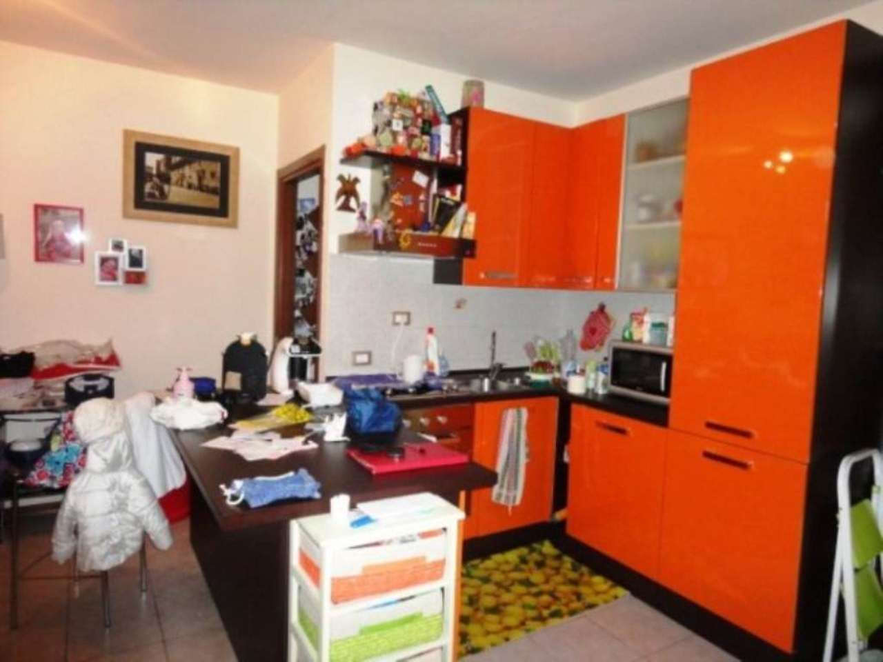Bilocale Cascina Via Piantalbis 1